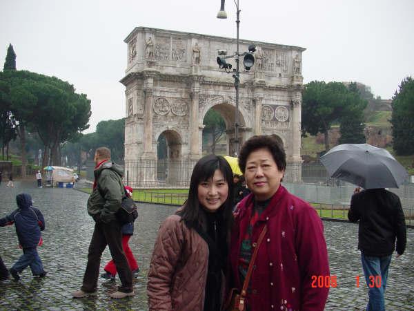 0130-76 羅馬(君士坦丁凱旋門).JPG