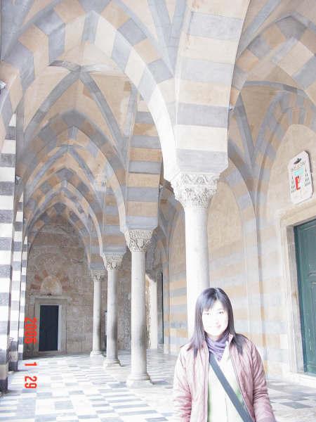 0129-04 阿瑪菲小鎮教堂.JPG