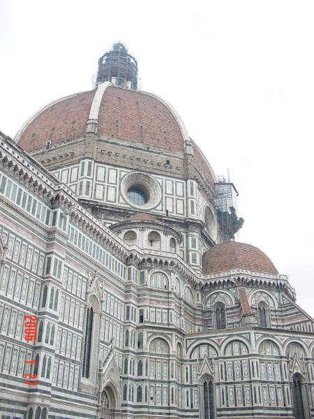 0127-38 Firenze聖母百花大教堂.JPG