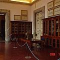 0128-45 卡塞達爾皇宮(書房).JPG