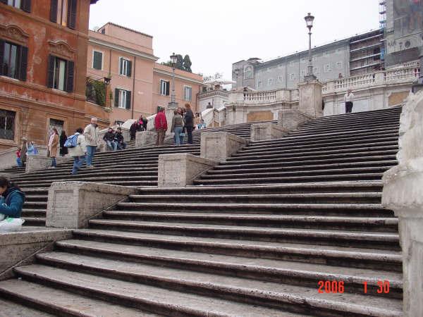0130-  112羅馬(西班牙台階).JPG