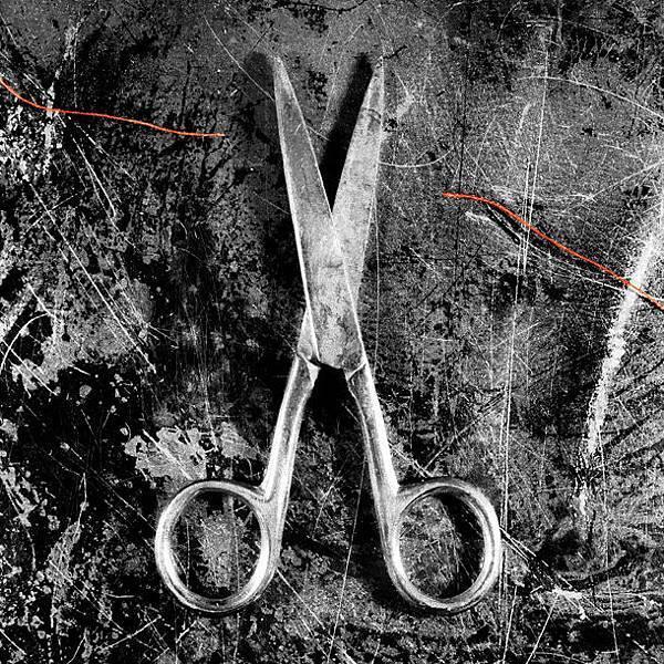 剪刀(參考)