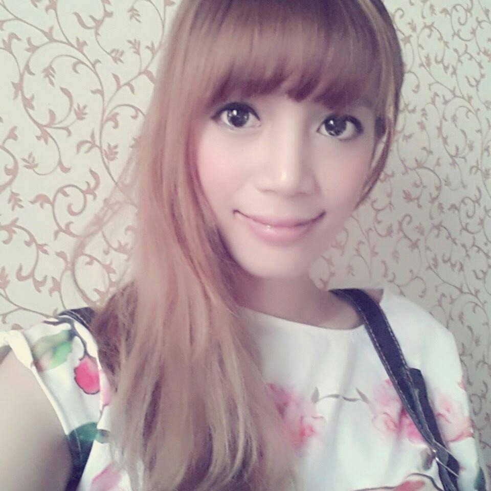 店長 Vanessa 髮型/彩妝/造型女神