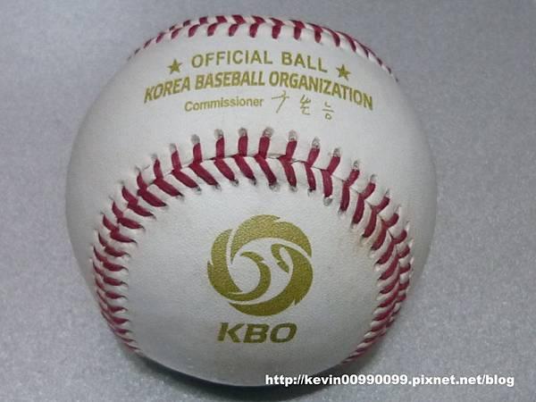 KBO OFFICIAL BALL 0