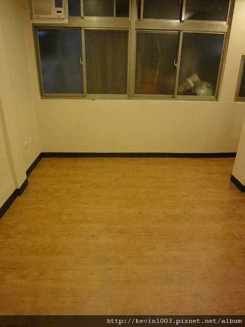 二樓房間完工後