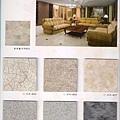 耐米抗菌 超耐磨地磚系列~方塊塑膠地板