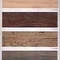 耐米抗菌 超耐磨地磚系列~長條木紋塑膠地板