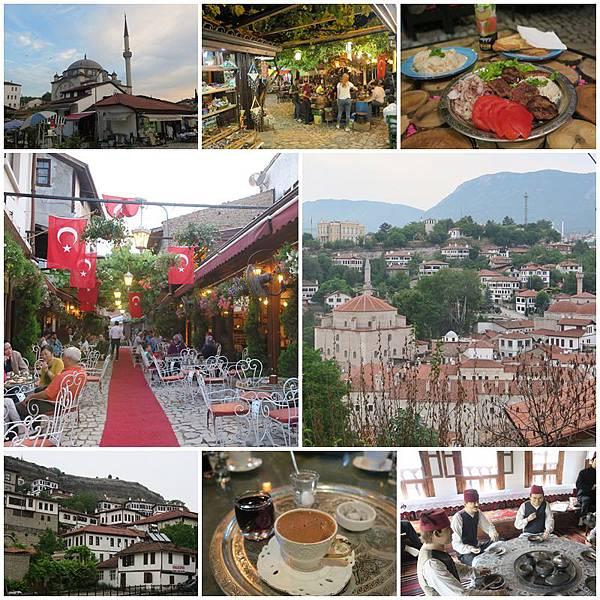 【2019土耳其】古意盎然的番紅花城-老城區百年咖啡廳悠遊品咖啡(上)