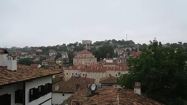 【2019土耳其】古意盎然的番紅花城-希德爾立克山丘一覽山城美景/鄂圖曼市長官邸(下)