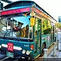 City Loop Bus