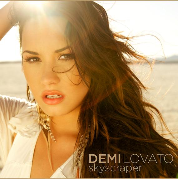 (New)Demi Lovato-Skyscraper(New Music Video+single+Cove)黛咪洛瓦特最新MV+單曲+封面