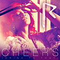(New)Rihanna-Cheers(drink to that)(New Single)蕾哈娜新單曲