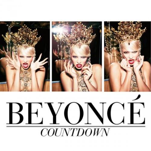 (New)Beyonce-Countdown(New Video Trailer)碧昂斯最新MV預告