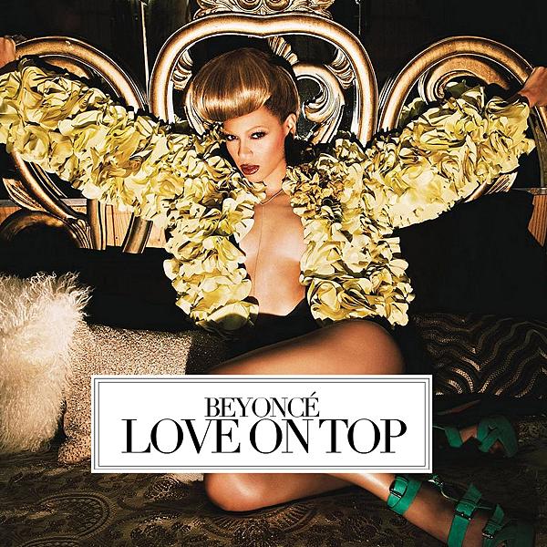(New)Beyonce-Love On Top(Official Music Video Teaser)碧昂斯最新MV預告