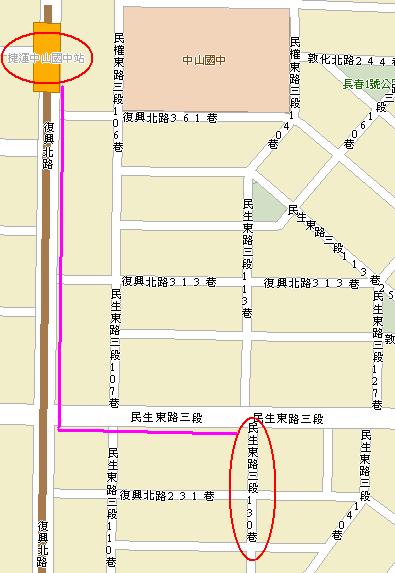 西班牙小酒館-民生東路3段
