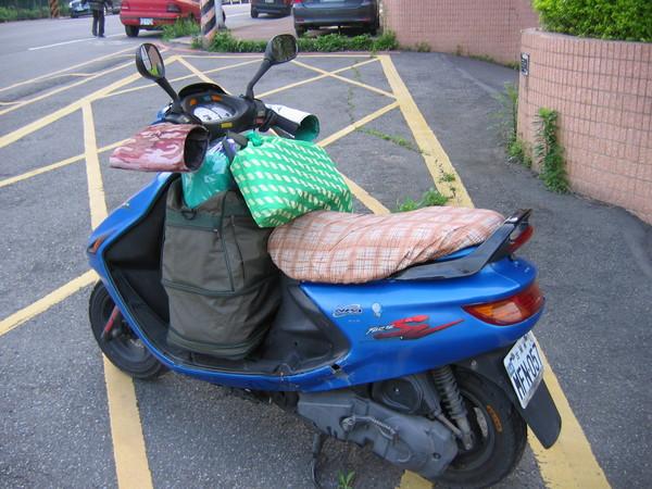 02滿車的行李-好像太重了