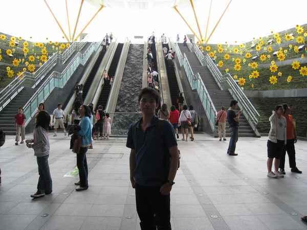 07中央公園站