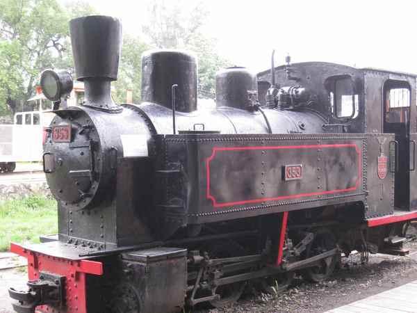 23老火車頭