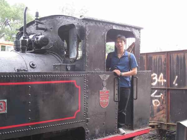24我是列車長