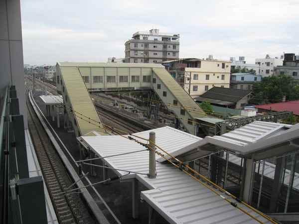 47橋頭火車站