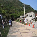 65右邊騎上去500公尺可到石城觀景區.jpg
