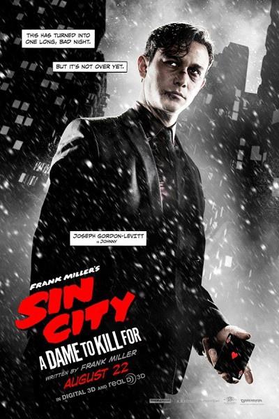 萬惡城市2