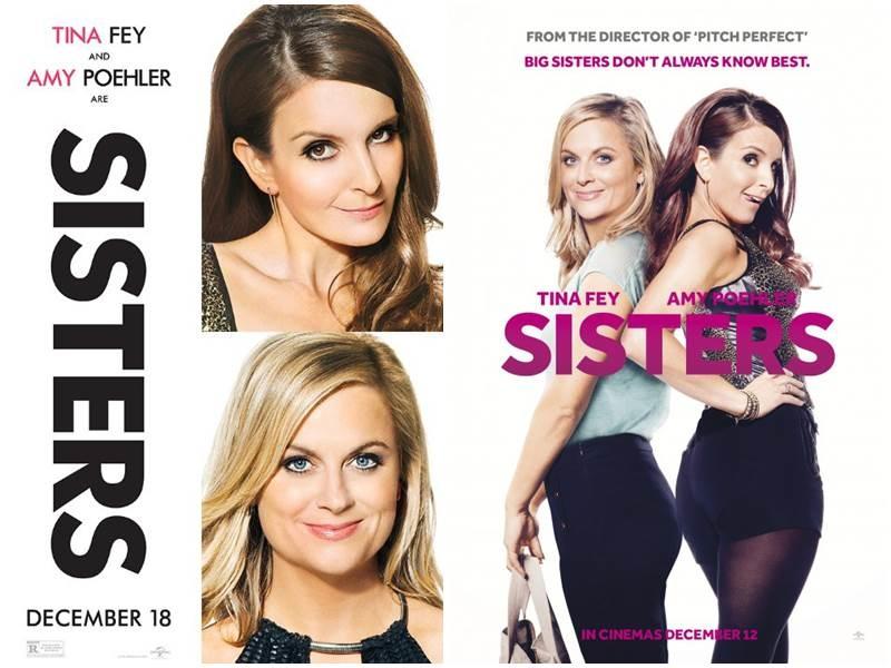 【喜劇】瞎趴姊妹線上完整看 Sisters