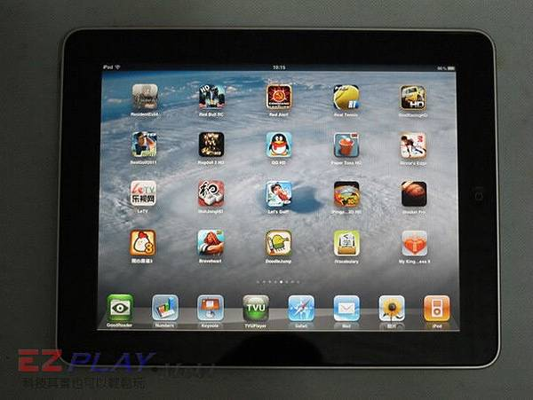iPad 摔機觸屏更換與保護分享-10