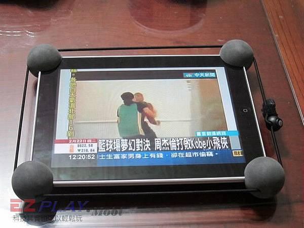 iPad 摔機觸屏更換與保護分享-11