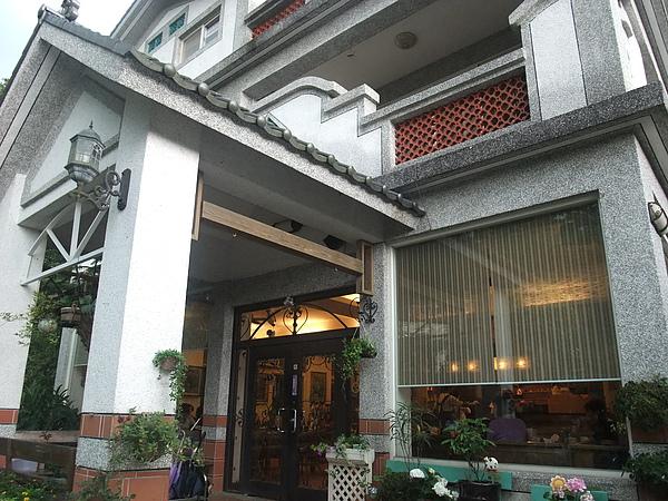 石門景觀餐廳