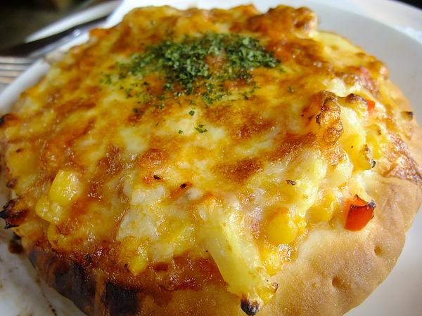 中Pizza