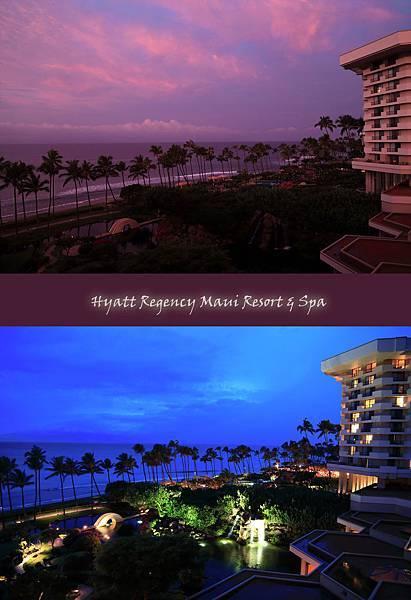 Hyatt Regency Maui Resort