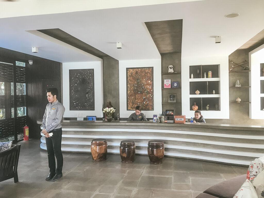 阿佩薩拉公寓飯店(Apsara Residence Hotel