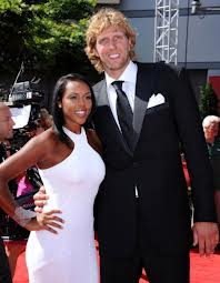 Dirk and wife