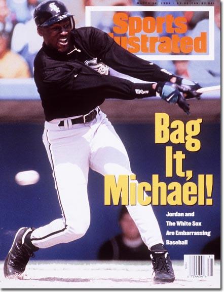 MJ Baseball SI