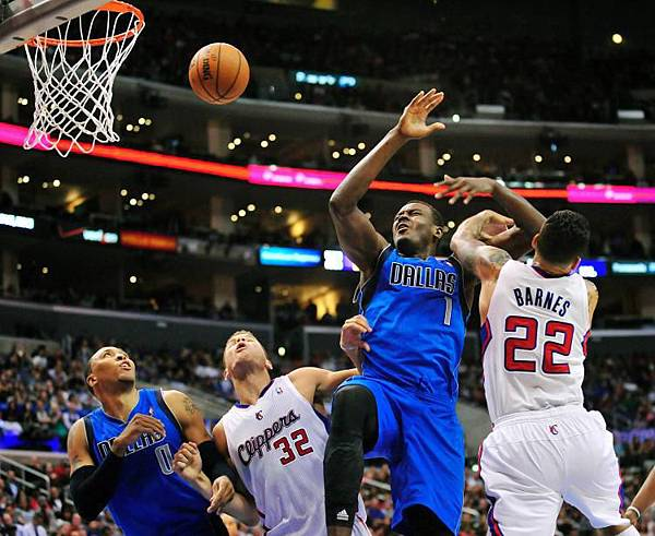 vs clippers 2