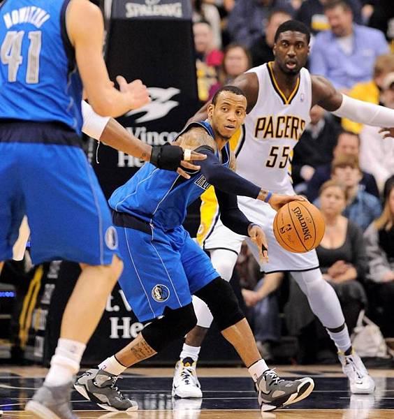 Ellis vs Pacers