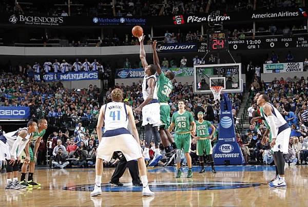 vs Celtics