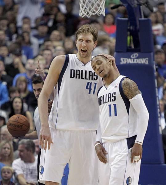 Dirk & Ellis