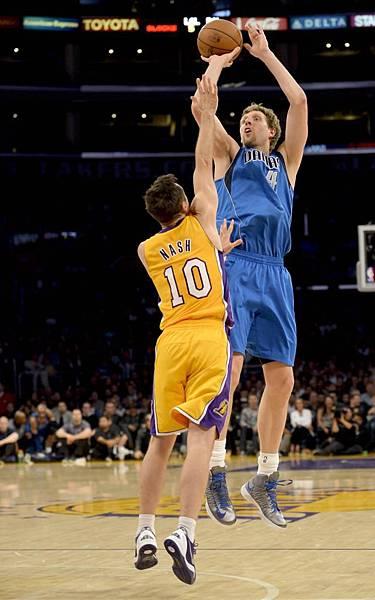Dirk & Nash