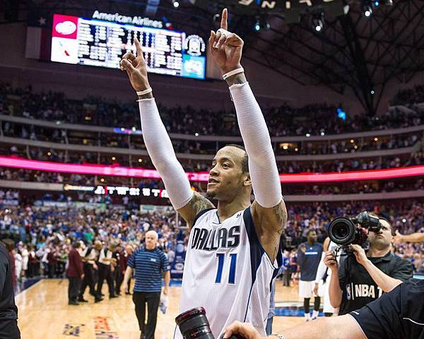 Monta player of the week