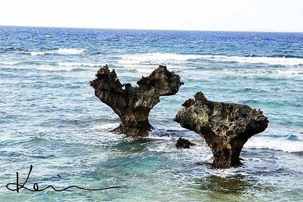 古宇利島 heart rock.JPG
