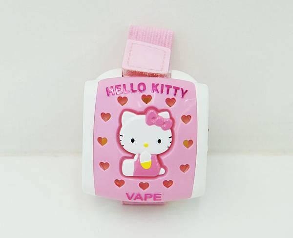 日本未來 VAPE 隨身Hello Kitty防蚊手錶.JPG
