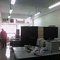 元智大學某實驗室