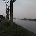 好遙遠的利澤簡橋1