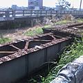 宜蘭舊鐵橋