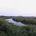 離利澤簡橋這麼遠了