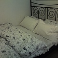 很舒服的床