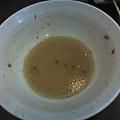 牛肉麵吃完了!!