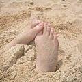 芷寧的腳指頭2